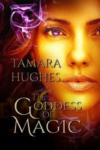 The Goddess of Magic 200
